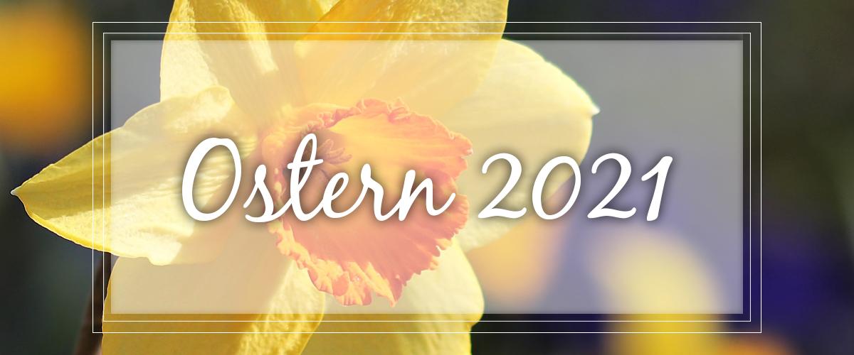 Blumengeschenktage Ostern